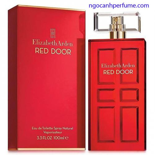 Nước hoa Elizabeth Arden Red Door EDT 100ml