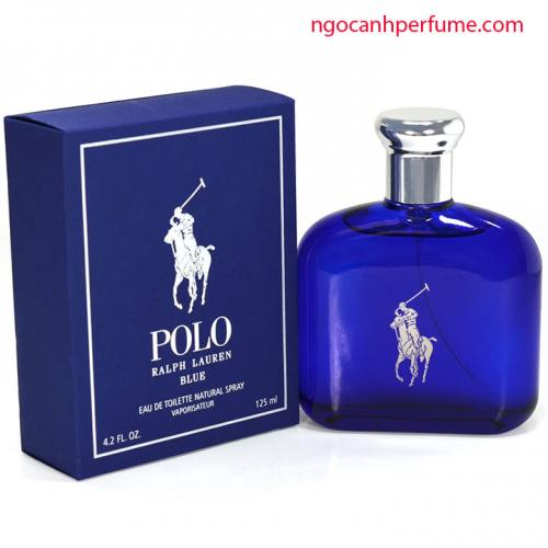 Nước hoa Polo Ralph Lauren  Blue EDT 125ml