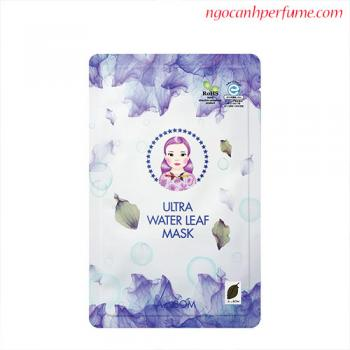 Mặt nạ giấy A.by BOM Ultral Water Leaf Mask 30ml