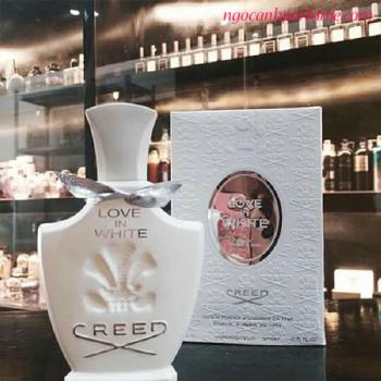 Nước hoa Creed Love In White EDP 75ml
