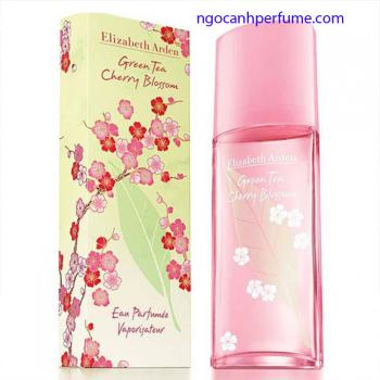 Nước hoa Elizabeth Arden Green Tea Cherry Blossom EDT 100ml