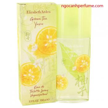 Nước hoa  Elizabeth Arden Green Tea Yuzu EDT 100ml