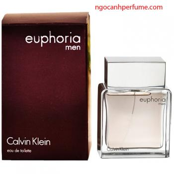 Nước hoa Euphoria for Men Calvin Klein 10ml