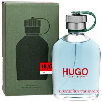 Nước hoa Hugo Boss Hugo Man EDT 5ml