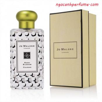 Nước hoa Jo Malone London  Nashi Blossom Cologne 100 ml