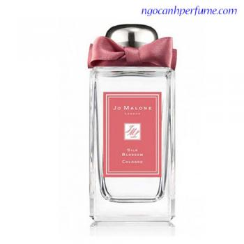 Nước hoa Jo Malone London  Silk Blossom  Cologne 100 ml