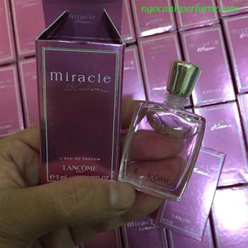Nước hoa Lancome Miracle Blossom mini 5ml