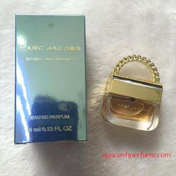 Nước hoa Marc Jacobs Divine Decadence mini 4ml