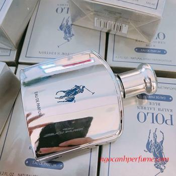 Nước hoa nam Ralph Lauren Polo Blue Collectors Edition EDP 125ml