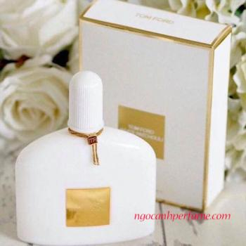 Nước hoa nữ Tom Ford White Patchouli EDP 100ml