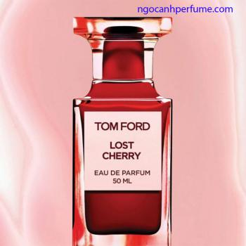 Nước hoa  Tom Ford Lost Cherry EDP 50ml