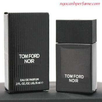 Nước hoa Tom Ford Noir EDP 6ml