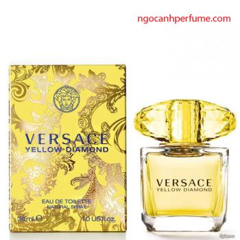 Nước hoa Versace Yellow Diamond EDT 30ml