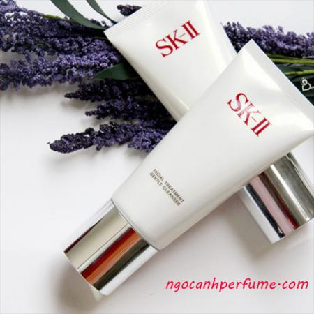 Sữa Rửa Mặt SKII Facial Treatment Gentle Cleanser